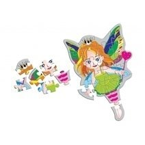 Winwintoys Angel Jigsaw Puzzle