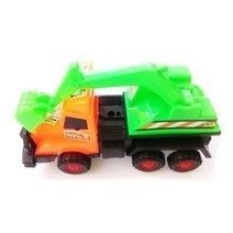 Excavator Toy 8751A