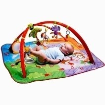 Tiny Love Infant Play Mat 00836 - 003