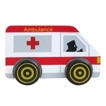 Winwintoys Ambulance