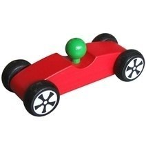 Winwintoys Racing Car