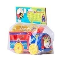Creative Kid Toys Puzzle 163