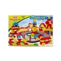Creative Kid Toys Puzzle 24