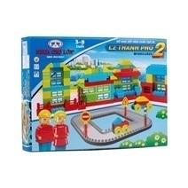 Creative Kid Toys Puzzle 25