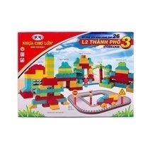 Creative Kid Toys Puzzle 26