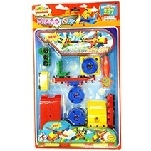 Creative Kid Toys Puzzle 267