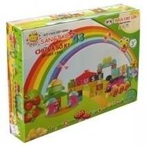 Creative Kid Toys Puzzle 43