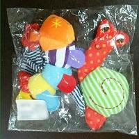 Mamas & Papas soft toys IM03