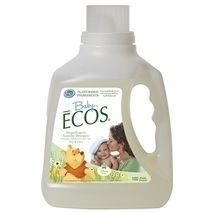 Dung dịch giặt xả Ecos