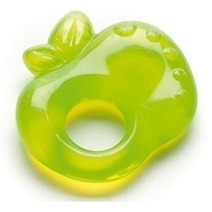 Pigeon Apple Cooling Teether