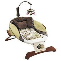 Fisher Price Zen Collection™ Infant Seat L7193