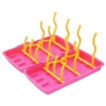 Lucky Baby Drying Rack - Pink