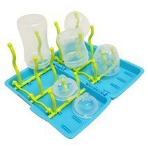 Lucky Baby Drying Rack - Blue