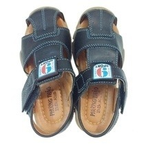 Sandal leather shoes (boy)