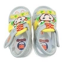 Giày sandal có kèn cho bé trai