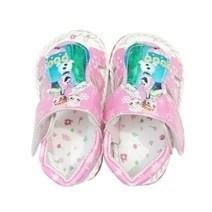 Giày sandal họa tiết hoạt hình cho bé gái