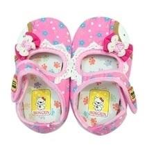 Giày tập đi có kèn cho bé gái