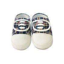 Fany Toddler Shoes With Horizontal Straps