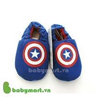 Mothercare pre walker baby shoes