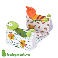 Sozzy baby pillow block