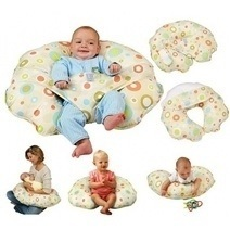 Mother And Baby Multifunction Pillow