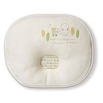 Kuku Organic Baby Head Support Pillow ku2052