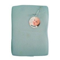 Lucky Baby Infant Pillow - Blue