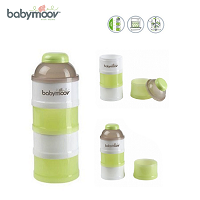 Babymoov 4 Layers Milk Powder Container