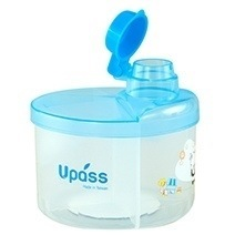 Upass Milk Powder Container