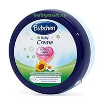Bubchen anti diaper rash baby creme 150ml