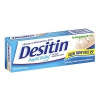 Desitin Diaper Rash Paste (blue) 113gr