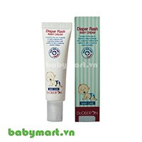 Dr Oberon Diaper Rash Baby Cream