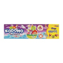 Kodomo Toothpaste - Grape flavor