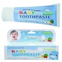 Kuku Ku1052 Baby Toothpaste All Fruit