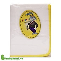 Fany cotton antlers towel 5 layers