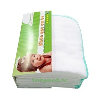 Babymart milk towel 4 layers