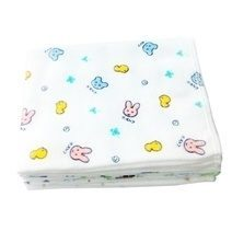 Fany Baby Feeding Towel 6Pcs