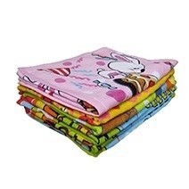 Gummi Cartoon Towel 1m6