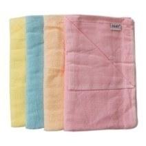 Fany Dual Sides Bath Towel