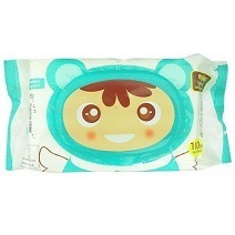 Agi Wet Wipes Without Smell 100 Pieces