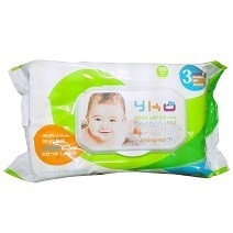 YKO Wet Wipes Without Smell 100 Pieces