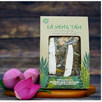 Cung Dinh leaves herbal herbs