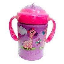 Purple Sippy Cup