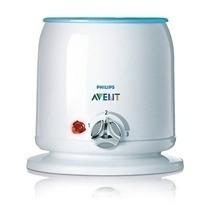 Máy hâm sữa siêu tốc AVENT SCF255/33
