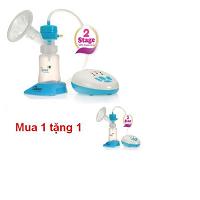 Máy Hút Sữa Điện 2 Giai Đoạn UPASS UP1642