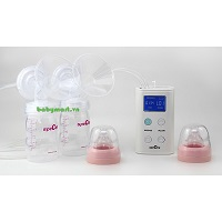Spectra 9 Plus Electric Breast Pumps