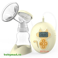 iMediCare iBP9S luxury electric breast pump