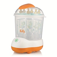 Steam Sterilizer, Dry Fatzbaby FB4906SL