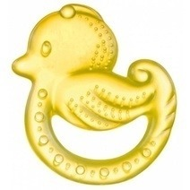 "Canpol Babies Water teether ""Duck"""