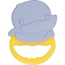 KuKu Ku5370 Antimicrobe Baby Teether